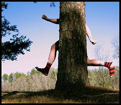 The Running Free by Ll'sWorld (Flickr)