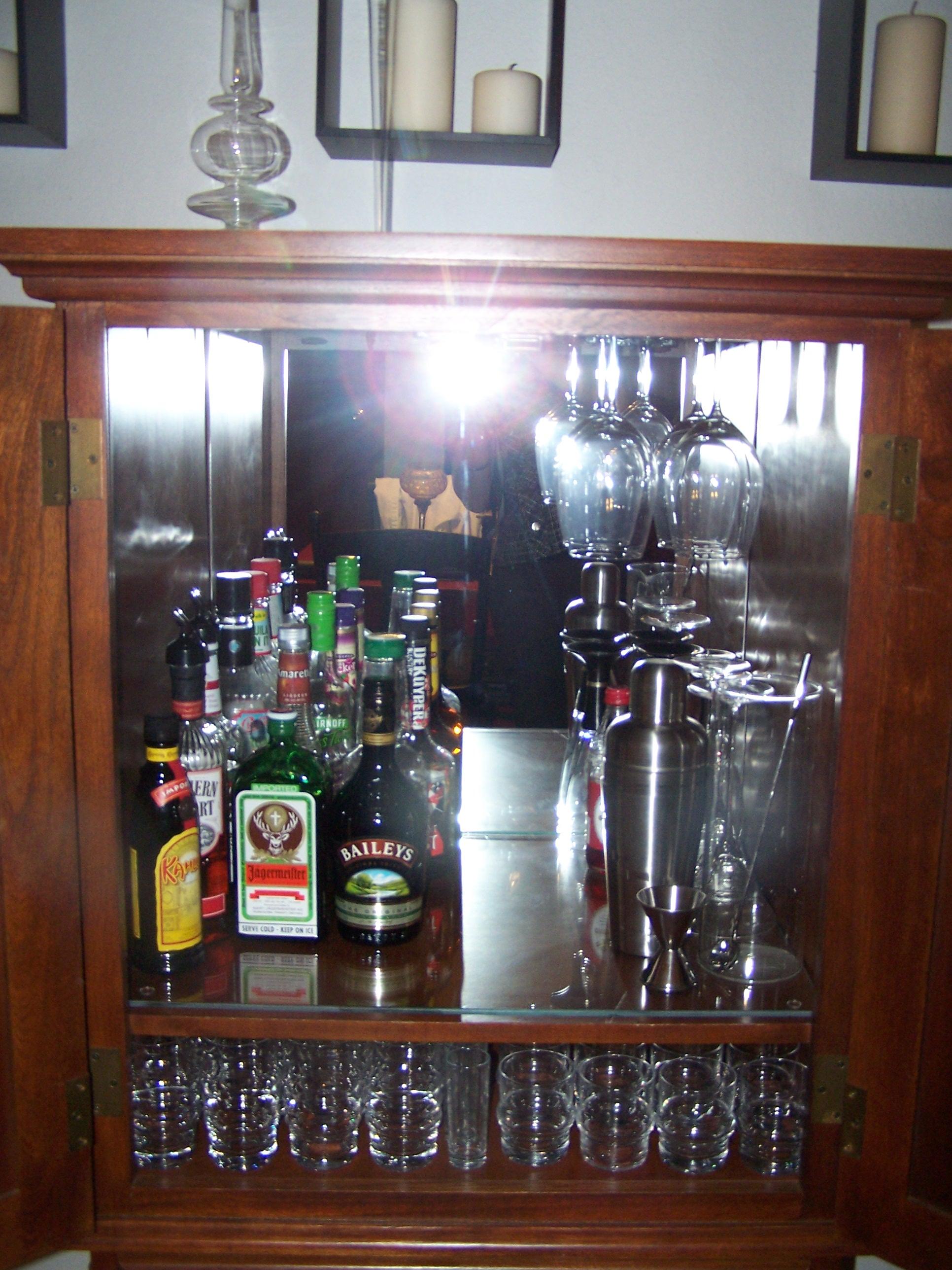 Bar Make Mine Eclectic