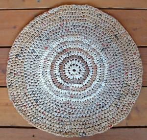 round-rug