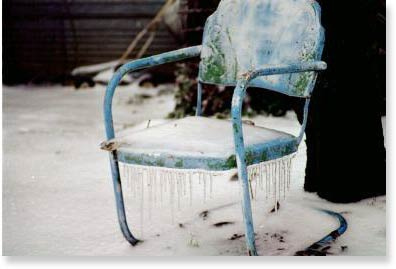 """""""Chair,"""" by dmacks_87 on Flickr"""